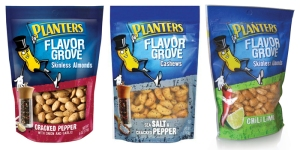 Planter's Flavor Grove Nuts